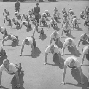 I loved basic training!